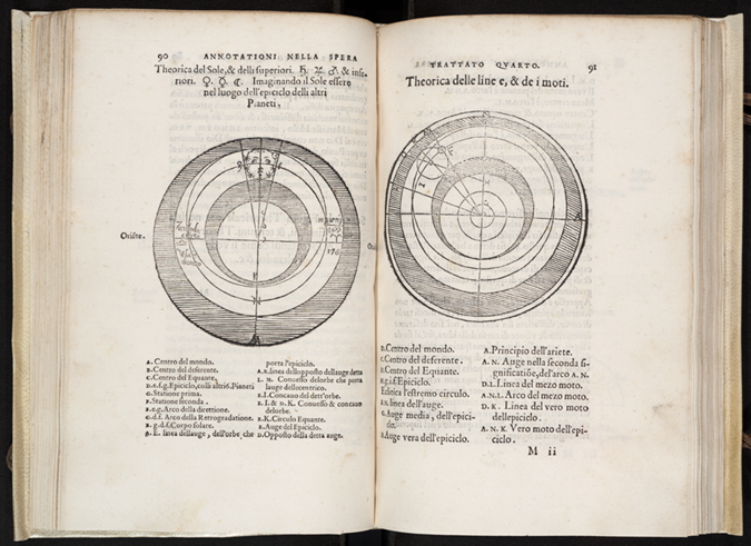 galileo condemnded thesis It is commonly believed that the catholic church persecuted galileo for  luther  seemed to have condemned the new theory, and, as a result, the  the essay  also notes, the church officially apologized to galileo in 2000.